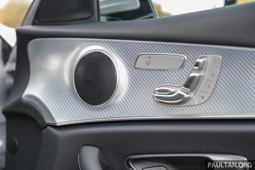 DRIVEN: W213 Mercedes-Benz E200 Sportstyle Image #1025940