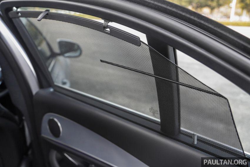 DRIVEN: W213 Mercedes-Benz E200 Sportstyle Image #1025945