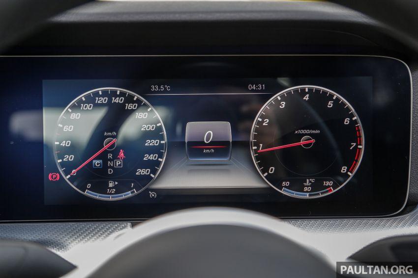 DRIVEN: W213 Mercedes-Benz E200 Sportstyle Image #1025991