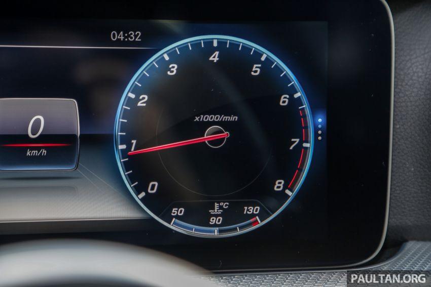 DRIVEN: W213 Mercedes-Benz E200 Sportstyle Image #1025992
