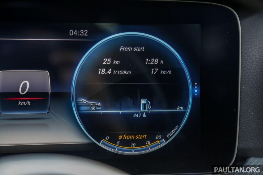 DRIVEN: W213 Mercedes-Benz E200 Sportstyle Image #1025994