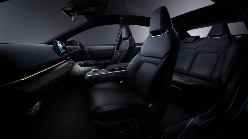 Tokyo 2019: Nissan Ariya Concept – crossover elektrik sepenuhnya tunjuk halatuju rekaan & teknologi baharu Image #1034723
