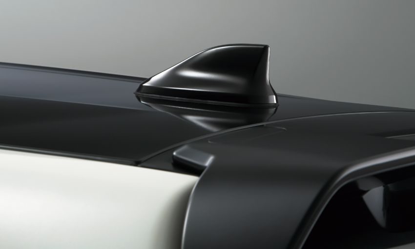 Nissan Note Nismo Black Limited Edition revealed Image #1028291