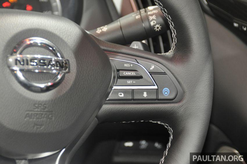 Tokyo 2019: Nissan Skyline GT V37 Hybrid <em>facelift</em> 2019 – 'R35 4-Pintu', 3.5L V6 hibrid berkuasa 306 PS/350 Nm Image #1035839