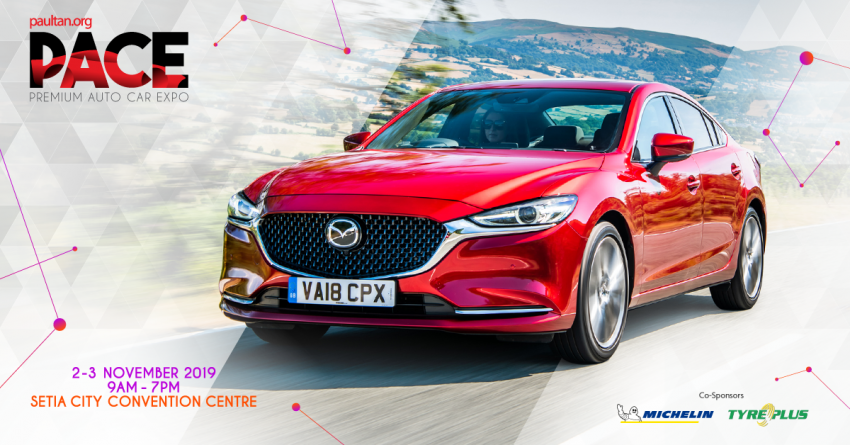 PACE 2019 – Exclusive deals on offer for pre-owned Mazda 6, CX-5 and CX-9 vehicles, priced from RM143k Image #1036160