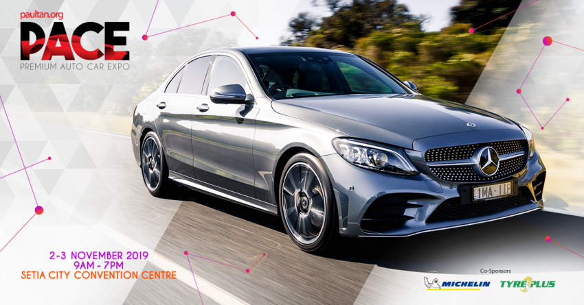 PACE 2019 – Enjoy exclusive deals on all Mercedes-Benz models and test drives with Hap Seng Star Image #1032694