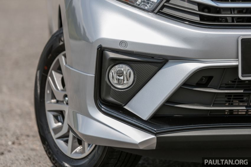 GALLERY: 2019 Perodua Axia – Style and AV in detail Image #1027645
