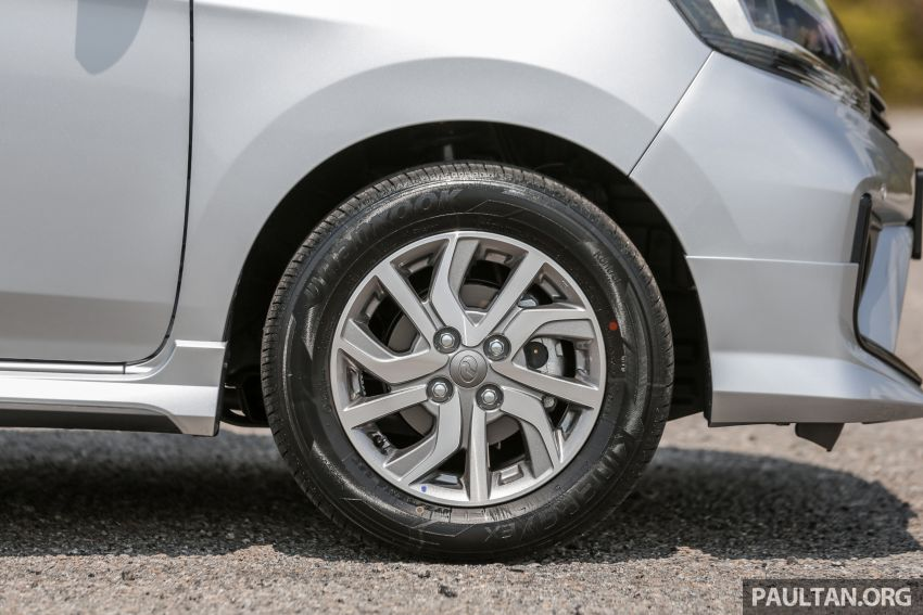 GALLERY: 2019 Perodua Axia – Style and AV in detail Image #1027648