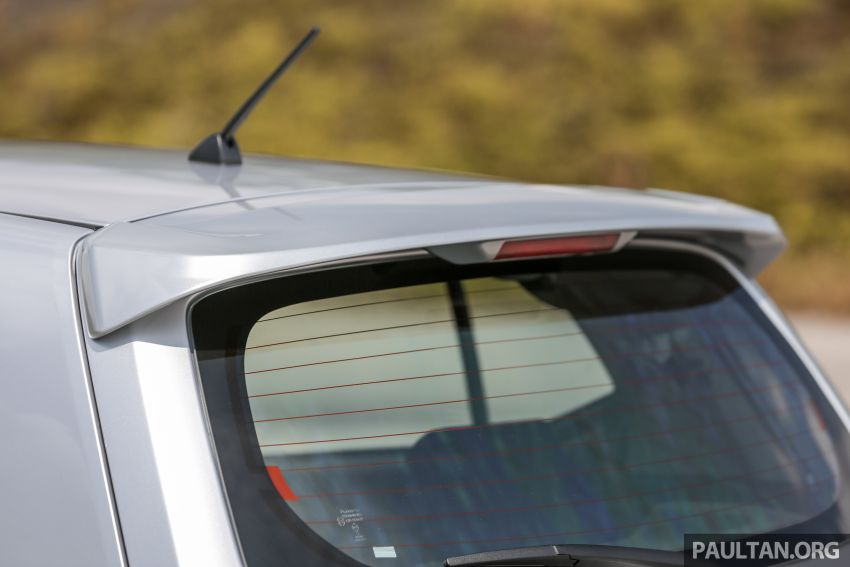 GALLERY: 2019 Perodua Axia – Style and AV in detail Image #1027661
