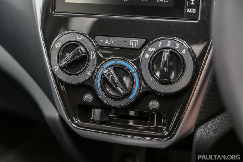GALLERY: 2019 Perodua Axia – Style and AV in detail Image #1027686