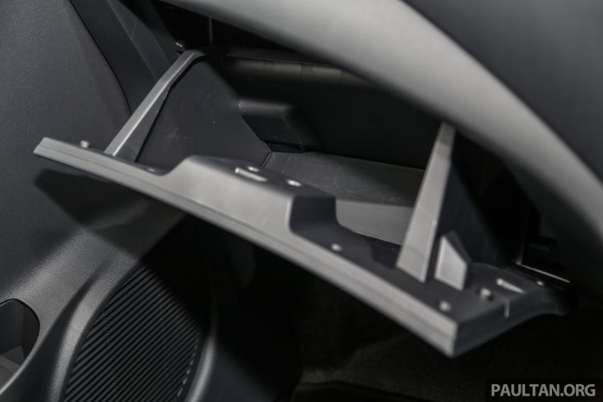 GALLERY: 2019 Perodua Axia – Style and AV in detail Image #1027697