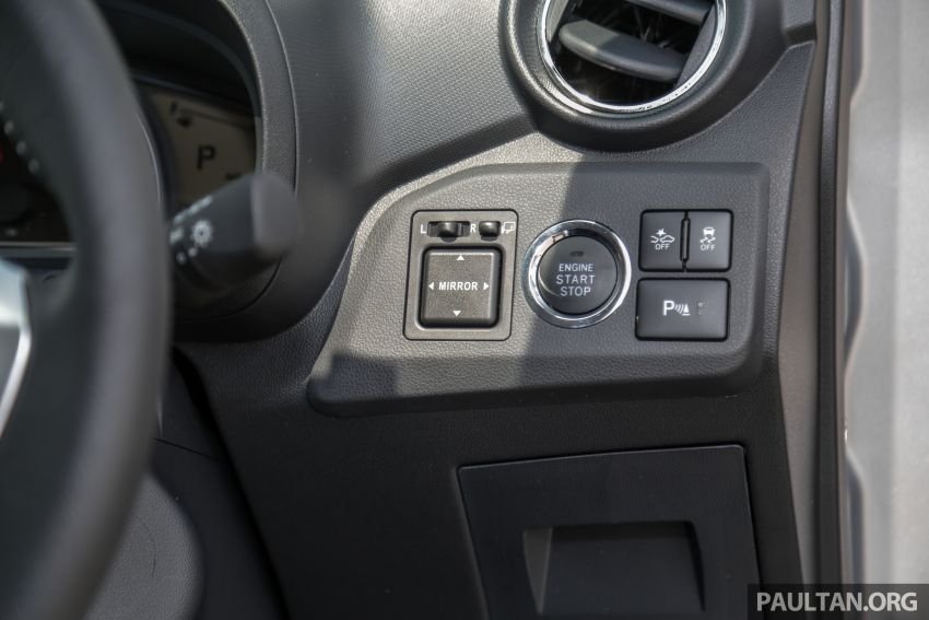 GALLERY: 2019 Perodua Axia – Style and AV in detail Image #1027719