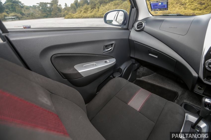 GALLERY: 2019 Perodua Axia – Style and AV in detail Image #1027726