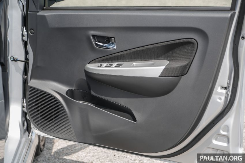 GALLERY: 2019 Perodua Axia – Style and AV in detail Image #1027728