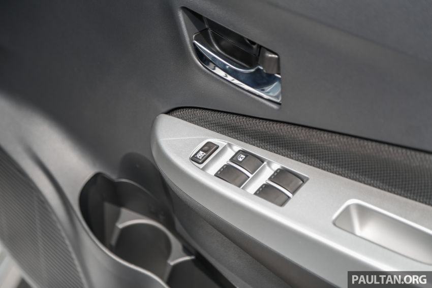 GALLERY: 2019 Perodua Axia – Style and AV in detail Image #1027732