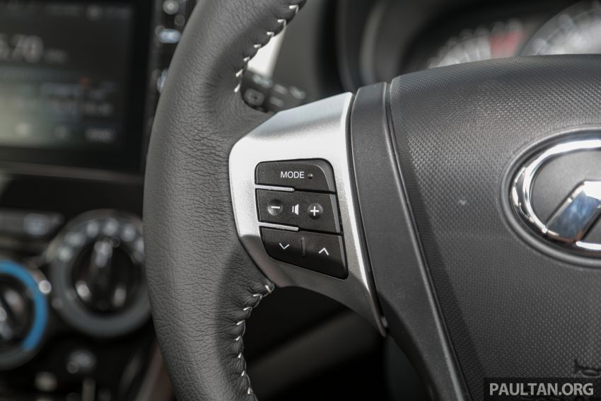 GALLERY: 2019 Perodua Axia – Style and AV in detail Image #1027677