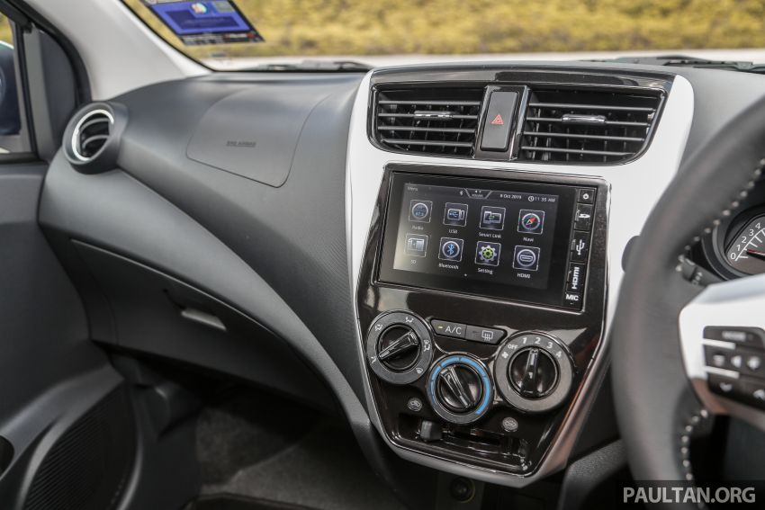 GALLERY: 2019 Perodua Axia – Style and AV in detail Image #1027679