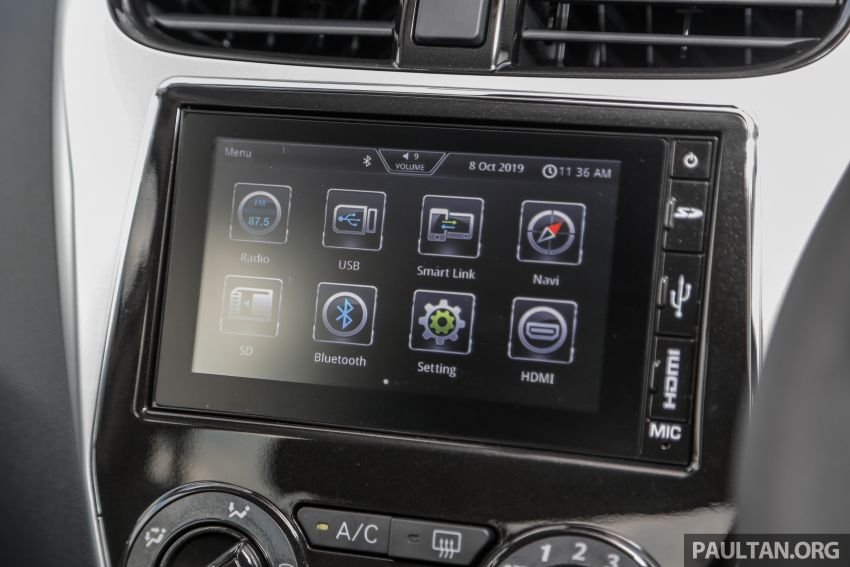 GALLERY: 2019 Perodua Axia – Style and AV in detail Image #1027681