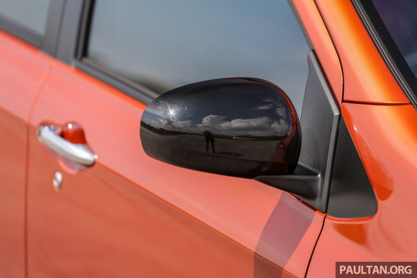 GALLERY: 2019 Perodua Axia – Style and AV in detail Image #1027795