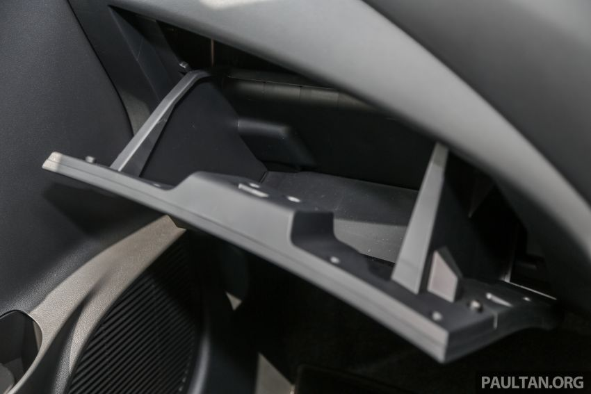 GALLERY: 2019 Perodua Axia – Style and AV in detail Image #1027825