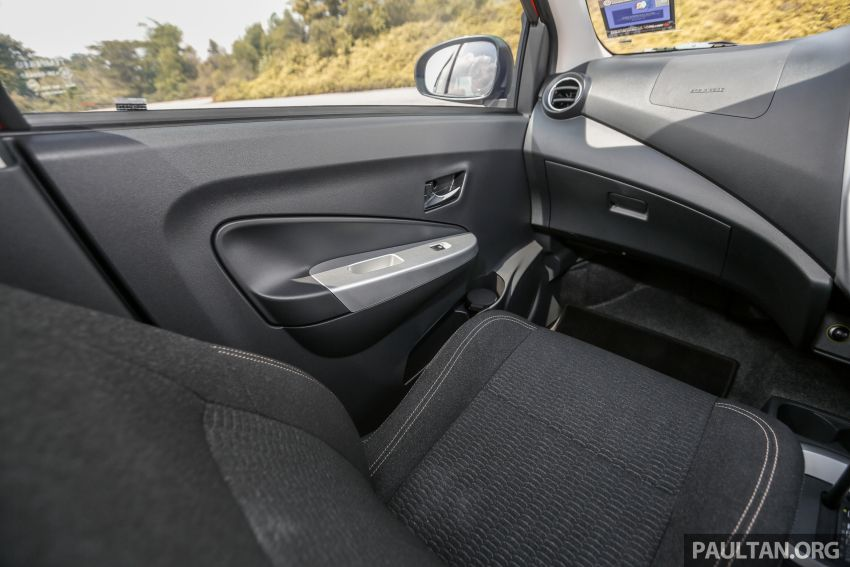 GALLERY: 2019 Perodua Axia – Style and AV in detail Image #1027829