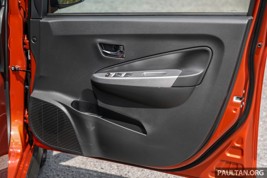 GALLERY: 2019 Perodua Axia – Style and AV in detail Image #1027830