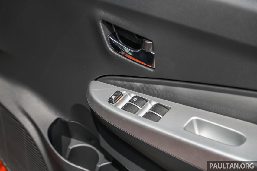 GALLERY: 2019 Perodua Axia – Style and AV in detail Image #1027831