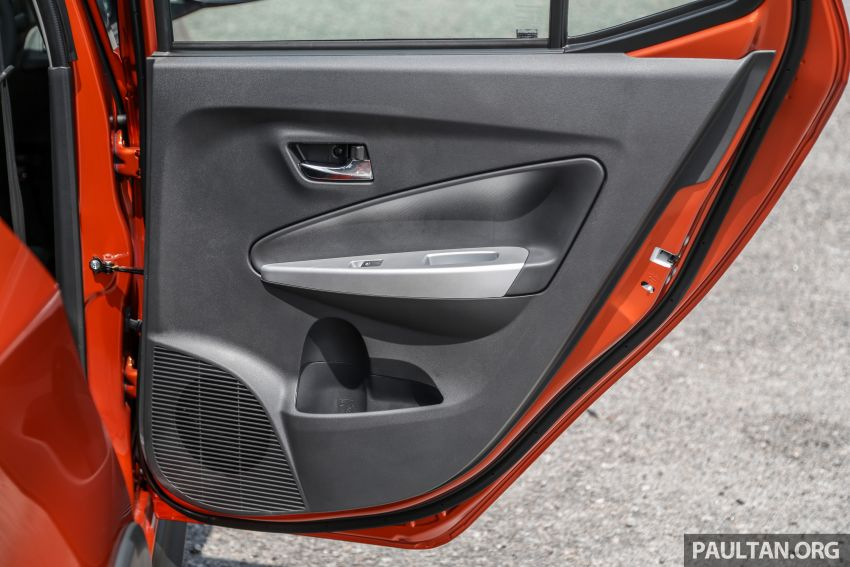 GALLERY: 2019 Perodua Axia – Style and AV in detail Image #1027843