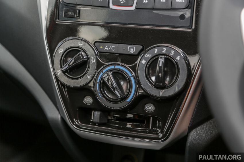 GALLERY: 2019 Perodua Axia – Style and AV in detail Image #1027821
