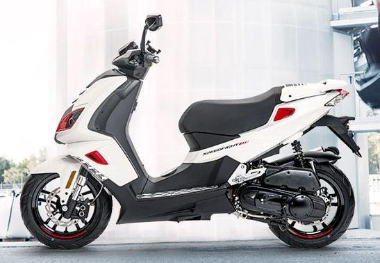 Mahindra beli 100 peratus saham Peugeot Motocycles Image #1037642