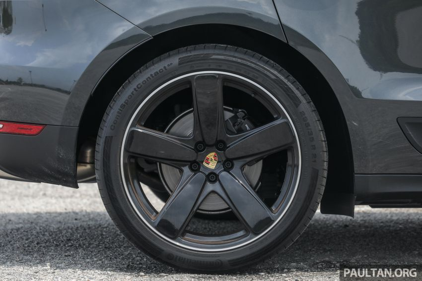 FIRST DRIVE: 2019 Porsche Macan facelift – fr RM455k Image #1024825