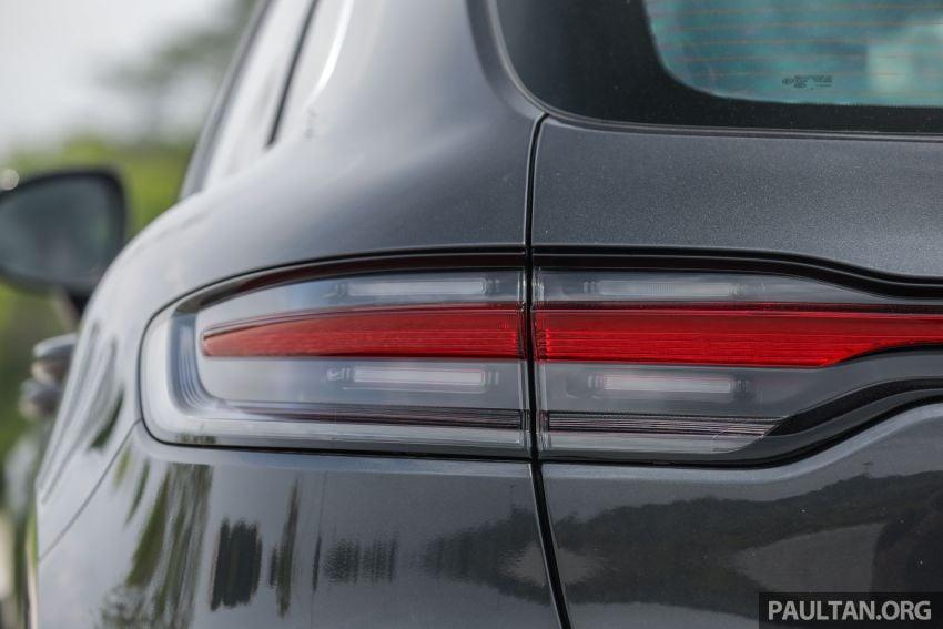 FIRST DRIVE: 2019 Porsche Macan facelift – fr RM455k Image #1024832