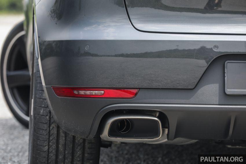 FIRST DRIVE: 2019 Porsche Macan facelift – fr RM455k Image #1024834