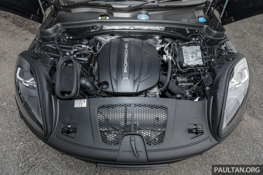 FIRST DRIVE: 2019 Porsche Macan facelift – fr RM455k Image #1024841