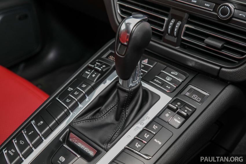 FIRST DRIVE: 2019 Porsche Macan facelift – fr RM455k Image #1024868