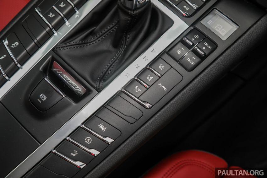 FIRST DRIVE: 2019 Porsche Macan facelift – fr RM455k Image #1024869