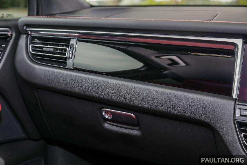 FIRST DRIVE: 2019 Porsche Macan facelift – fr RM455k Image #1024877