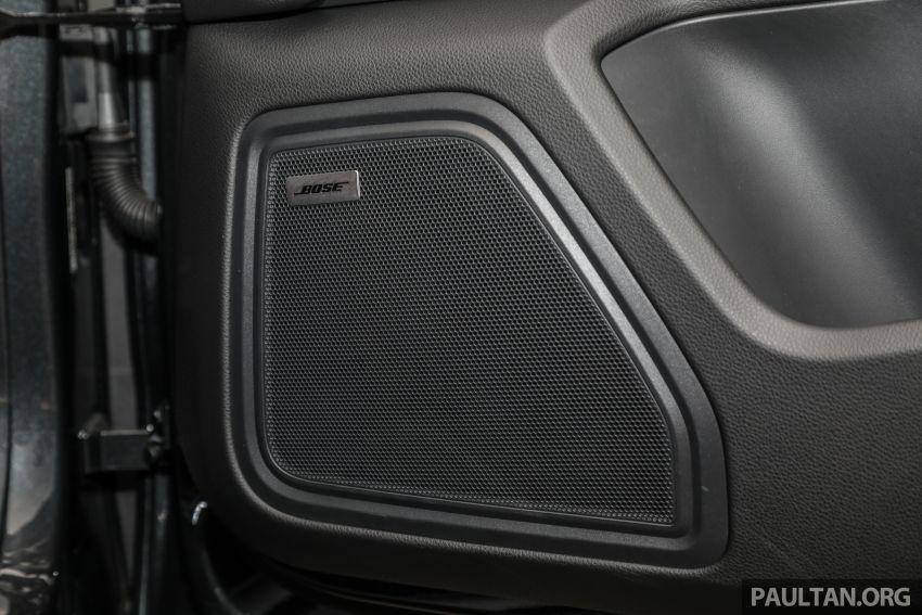 FIRST DRIVE: 2019 Porsche Macan facelift – fr RM455k Image #1024894