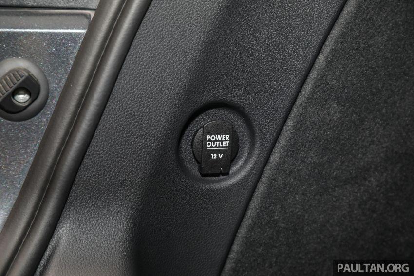 FIRST DRIVE: 2019 Porsche Macan facelift – fr RM455k Image #1024910