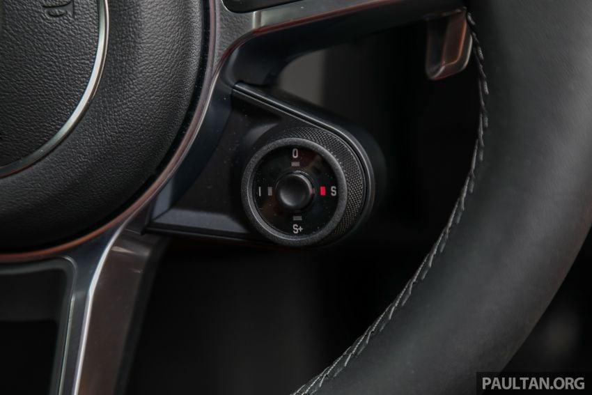 FIRST DRIVE: 2019 Porsche Macan facelift – fr RM455k Image #1024851