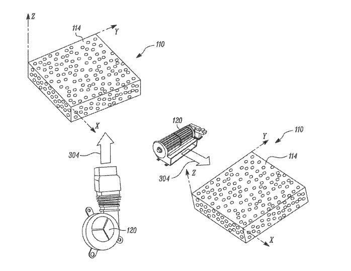 Tesla files liquid-cooled, heated seat patent – report Image #1028807