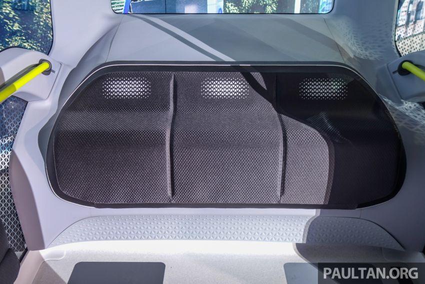 Tokyo 2019: Toyota pamer visi EV masa hadapan – e-Palette, Sora, FSR bakal diguna ketika Olimpik 2020 Image #1037128
