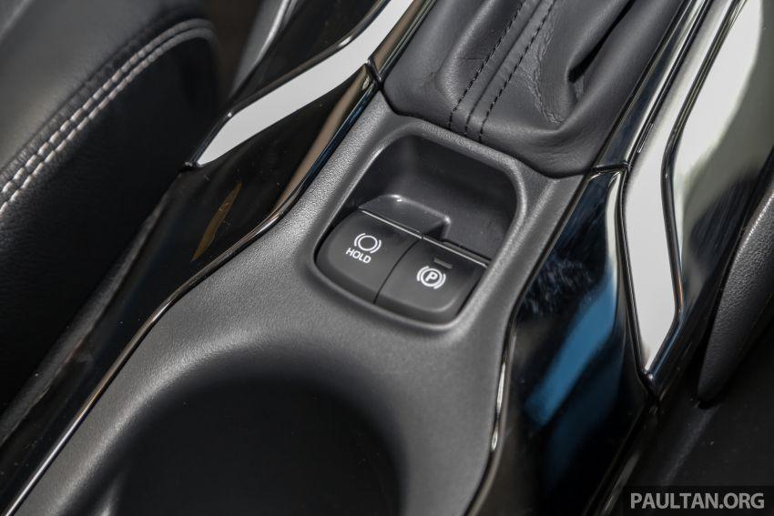Toyota Corolla 2019 dilancar untuk pasaran Malaysia – dua varian, enjin 1.8L 139 PS, harga dari RM128,888 Image #1028428