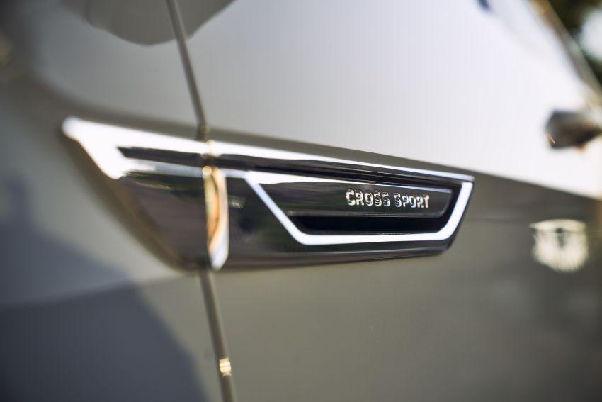 """Volkswagen Atlas Cross Sport – another SUV """"coupé"""" Image #1029873"""