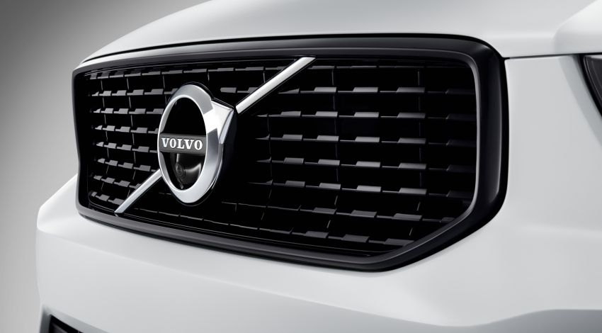 Sime Darby Swedish Auto appointed as Volvo dealer Image #1024089
