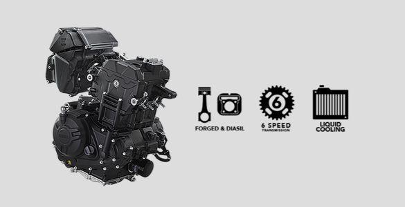 Yamaha MT-25 dinaik taraf di Indonesia – lebih garang Image #1024627