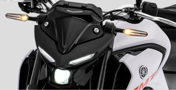 Yamaha MT-25 dinaik taraf di Indonesia – lebih garang Image #1024617