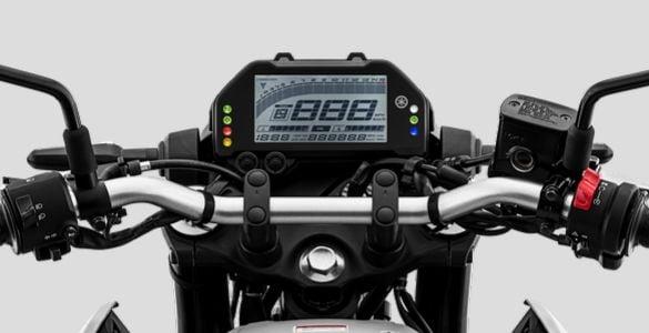 Yamaha MT-25 dinaik taraf di Indonesia – lebih garang Image #1024616