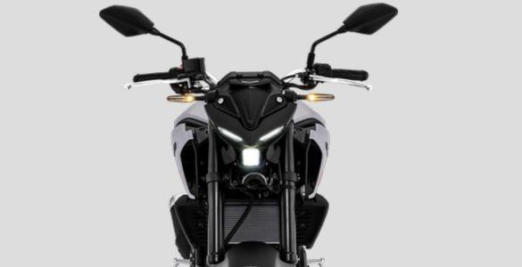 Yamaha MT-25 dinaik taraf di Indonesia – lebih garang Image #1024613