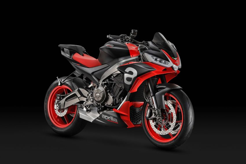 EICMA 2019: 2020 Aprilia RS660 middleweight sports bike and Tuono 660 Concept naked sports launched Image #1041702